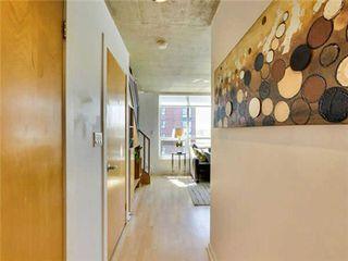 Photo 16: 413 800 W King Street in Toronto: Niagara Condo for sale (Toronto C01)  : MLS®# C3195170