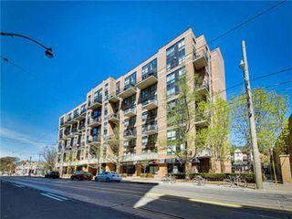 Photo 12: 413 800 W King Street in Toronto: Niagara Condo for sale (Toronto C01)  : MLS®# C3195170