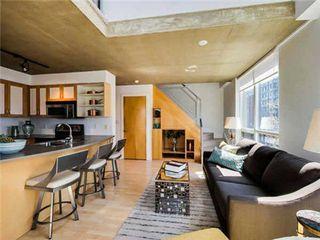 Photo 3: 413 800 W King Street in Toronto: Niagara Condo for sale (Toronto C01)  : MLS®# C3195170