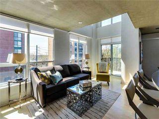 Photo 5: 413 800 W King Street in Toronto: Niagara Condo for sale (Toronto C01)  : MLS®# C3195170