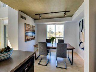 Photo 20: 413 800 W King Street in Toronto: Niagara Condo for sale (Toronto C01)  : MLS®# C3195170