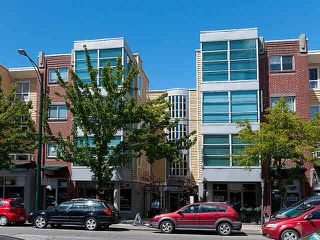 "Main Photo: 104 2929 W 4TH Avenue in Vancouver: Kitsilano Condo for sale in ""THE MADISON"" (Vancouver West)  : MLS®# V1122128"