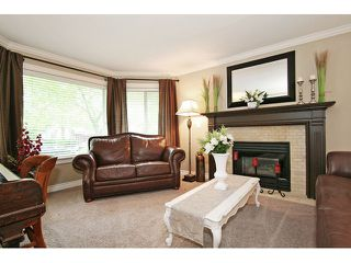 "Photo 2: 21510 83B Avenue in Langley: Walnut Grove House for sale in ""Forest Hills"" : MLS®# F1442407"