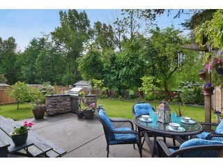 "Photo 18: 21510 83B Avenue in Langley: Walnut Grove House for sale in ""Forest Hills"" : MLS®# F1442407"
