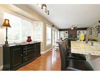 "Photo 8: 21510 83B Avenue in Langley: Walnut Grove House for sale in ""Forest Hills"" : MLS®# F1442407"