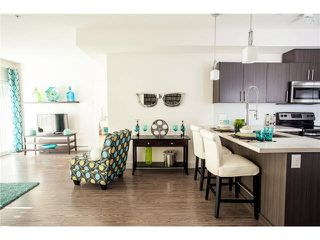"Photo 11: 413 12070 227 Street in Maple Ridge: East Central Condo for sale in ""STATIONONE"" : MLS®# V1127944"