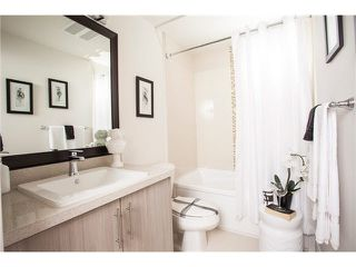 "Photo 8: 413 12070 227 Street in Maple Ridge: East Central Condo for sale in ""STATIONONE"" : MLS®# V1127944"