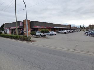 Photo 2: 12 45966 YALE Road in Chilliwack: Chilliwack E Young-Yale Commercial for lease : MLS®# C8000412