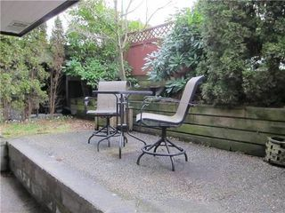 Photo 9: 111 2211 WALL Street in Vancouver East: Hastings Home for sale ()  : MLS®# V938081