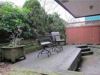 Photo 8: 111 2211 WALL Street in Vancouver East: Hastings Home for sale ()  : MLS®# V938081