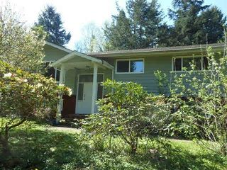 """Photo 1: 3283 140 Street in Surrey: Elgin Chantrell House for sale in """"Elgin"""" (South Surrey White Rock)  : MLS®# F1447046"""