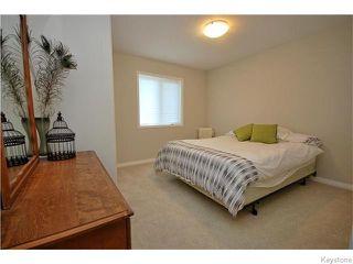Photo 12: 2 Cambridge Way in NIVERVILLE: Glenlea / Ste. Agathe / St. Adolphe / Grande Pointe / Ile des Chenes / Vermette / Niverville Residential for sale (Winnipeg area)  : MLS®# 1520224