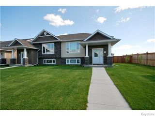 Photo 20: 2 Cambridge Way in NIVERVILLE: Glenlea / Ste. Agathe / St. Adolphe / Grande Pointe / Ile des Chenes / Vermette / Niverville Residential for sale (Winnipeg area)  : MLS®# 1520224