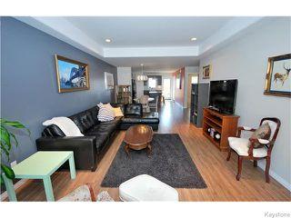 Photo 5: 2 Cambridge Way in NIVERVILLE: Glenlea / Ste. Agathe / St. Adolphe / Grande Pointe / Ile des Chenes / Vermette / Niverville Residential for sale (Winnipeg area)  : MLS®# 1520224