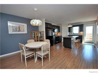 Photo 8: 2 Cambridge Way in NIVERVILLE: Glenlea / Ste. Agathe / St. Adolphe / Grande Pointe / Ile des Chenes / Vermette / Niverville Residential for sale (Winnipeg area)  : MLS®# 1520224