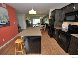 Photo 9: 2 Cambridge Way in NIVERVILLE: Glenlea / Ste. Agathe / St. Adolphe / Grande Pointe / Ile des Chenes / Vermette / Niverville Residential for sale (Winnipeg area)  : MLS®# 1520224