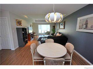 Photo 7: 2 Cambridge Way in NIVERVILLE: Glenlea / Ste. Agathe / St. Adolphe / Grande Pointe / Ile des Chenes / Vermette / Niverville Residential for sale (Winnipeg area)  : MLS®# 1520224