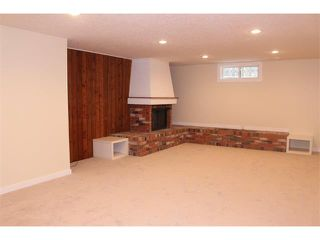 Photo 17: 1616 110 Avenue SW in Calgary: Braeside_Braesde Est House for sale : MLS®# C4031183