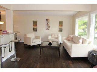 Photo 7: 1616 110 Avenue SW in Calgary: Braeside_Braesde Est House for sale : MLS®# C4031183
