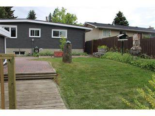 Photo 23: 1616 110 Avenue SW in Calgary: Braeside_Braesde Est House for sale : MLS®# C4031183