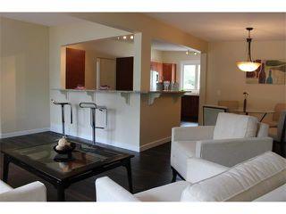 Photo 9: 1616 110 Avenue SW in Calgary: Braeside_Braesde Est House for sale : MLS®# C4031183