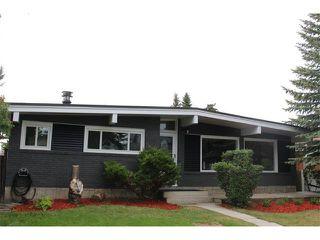 Photo 22: 1616 110 Avenue SW in Calgary: Braeside_Braesde Est House for sale : MLS®# C4031183