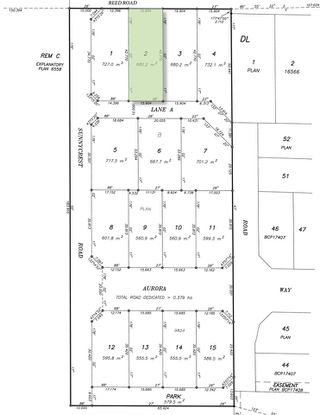 """Photo 2: LOT 2 AURORA Lane in Gibsons: Gibsons & Area Land for sale in """"AURORA WEST"""" (Sunshine Coast)  : MLS®# R2016969"""