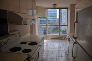 "Photo 10: 706 7995 WESTMINSTER Highway in Richmond: Brighouse Condo for sale in ""THE REGENCY"" : MLS®# R2023002"