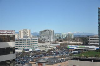 """Photo 14: 706 7995 WESTMINSTER Highway in Richmond: Brighouse Condo for sale in """"THE REGENCY"""" : MLS®# R2023002"""