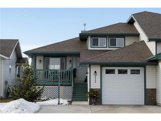 Photo 2: 112 Camara Court: Strathmore House for sale : MLS®# C4048908