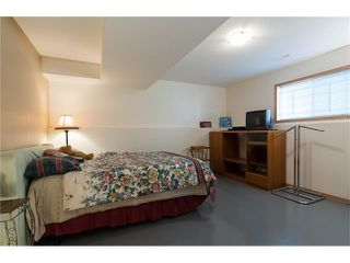 Photo 13: 112 Camara Court: Strathmore House for sale : MLS®# C4048908