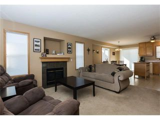 Photo 5: 112 Camara Court: Strathmore House for sale : MLS®# C4048908