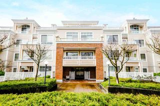 """Photo 2: 304 7117 ANTRIM Avenue in Burnaby: Metrotown Condo for sale in """"ANTRIM OAKS"""" (Burnaby South)  : MLS®# R2035869"""
