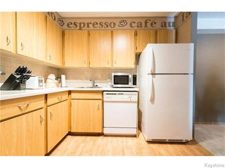 Photo 9: 1044 Bairdmore Boulevard in Winnipeg: Fort Garry / Whyte Ridge / St Norbert Condominium for sale (South Winnipeg)  : MLS®# 1603918