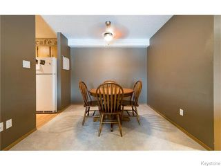 Photo 7: 1044 Bairdmore Boulevard in Winnipeg: Fort Garry / Whyte Ridge / St Norbert Condominium for sale (South Winnipeg)  : MLS®# 1603918