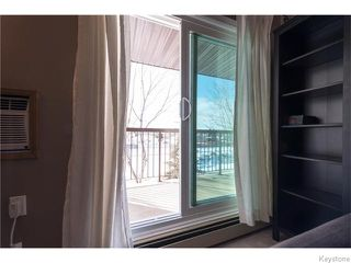 Photo 16: 1044 Bairdmore Boulevard in Winnipeg: Fort Garry / Whyte Ridge / St Norbert Condominium for sale (South Winnipeg)  : MLS®# 1603918