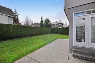 "Photo 19: 3642 CREEKSTONE Drive in Abbotsford: Abbotsford East House for sale in ""Creekstone On The Park"" : MLS®# R2045885"