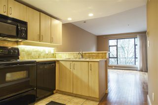 "Photo 4: 305 2226 W 12TH Avenue in Vancouver: Kitsilano Condo for sale in ""DESEO"" (Vancouver West)  : MLS®# R2072594"