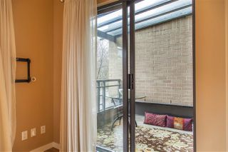 "Photo 9: 305 2226 W 12TH Avenue in Vancouver: Kitsilano Condo for sale in ""DESEO"" (Vancouver West)  : MLS®# R2072594"