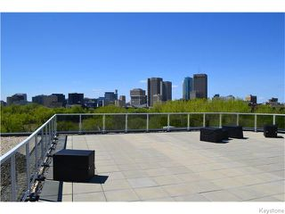Photo 17: 760 Tache Avenue in Winnipeg: St Boniface Condominium for sale (2A)  : MLS®# 1614989