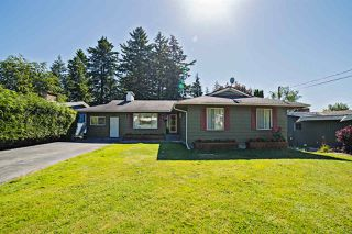 Photo 1: 2830 UPLAND Crescent in Abbotsford: Abbotsford West House for sale : MLS®# R2077674
