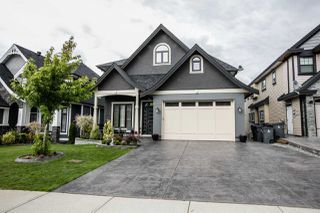 Photo 1: 14679 63 Avenue in Surrey: Sullivan Station House for sale : MLS®# R2084569