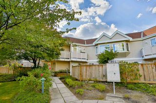 Photo 1: 2 7901 13TH Avenue in Burnaby: East Burnaby Townhouse for sale (Burnaby East)  : MLS®# R2092676