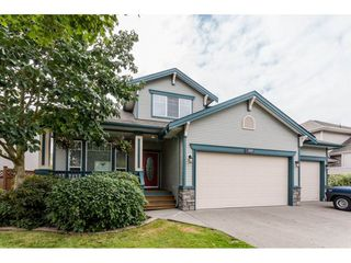Photo 1: 6237 167A Street in Surrey: Cloverdale BC House for sale (Cloverdale)  : MLS®# R2097279