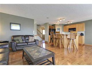 Photo 6: 290 COUGARSTONE Circle SW in Calgary: 2 Storey for sale : MLS®# C3586992