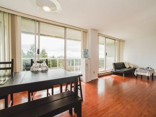 "Photo 6: 1504 6595 BONSOR Avenue in Burnaby: Metrotown Condo for sale in ""BONSOR AVE. PLACE"" (Burnaby South)  : MLS®# R2105799"