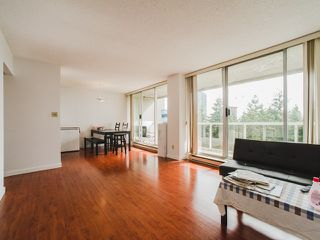 "Photo 5: 1504 6595 BONSOR Avenue in Burnaby: Metrotown Condo for sale in ""BONSOR AVE. PLACE"" (Burnaby South)  : MLS®# R2105799"