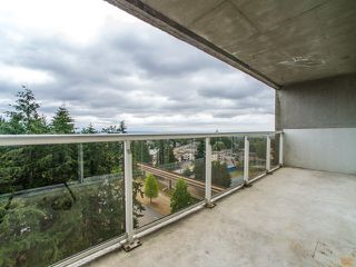 "Photo 12: 1504 6595 BONSOR Avenue in Burnaby: Metrotown Condo for sale in ""BONSOR AVE. PLACE"" (Burnaby South)  : MLS®# R2105799"