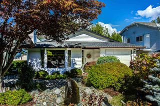 Photo 1: 22657 KENDRICK Loop in Maple Ridge: East Central House for sale : MLS®# R2110828
