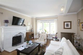 Photo 2: 2477 W 3RD Avenue in Vancouver: Kitsilano House for sale (Vancouver West)  : MLS®# R2123777